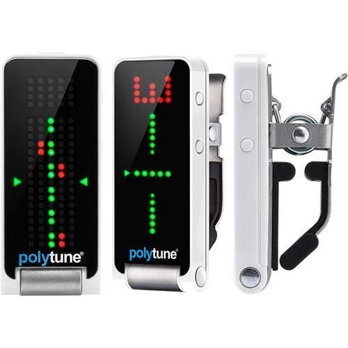 TC Electronic TC Electronics Polytune special Clip-On Tuner