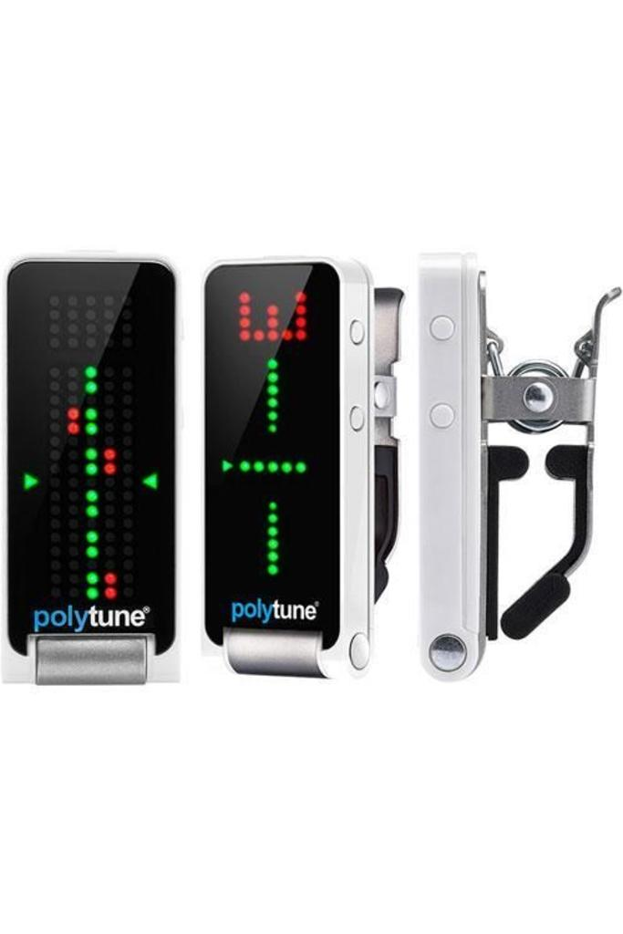 TC Electronics Polytune special Clip-On Tuner