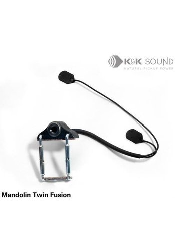 K&K Sound K&K Mandolin Twin Fusion