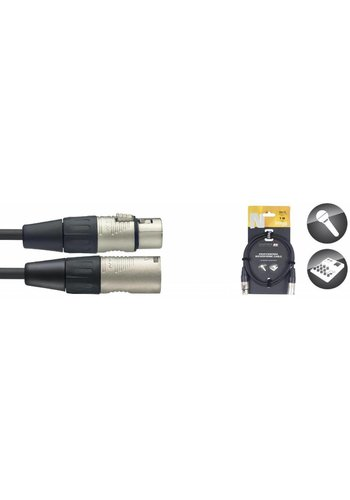 Stagg Stagg NMC1R 1M Microphone Cable