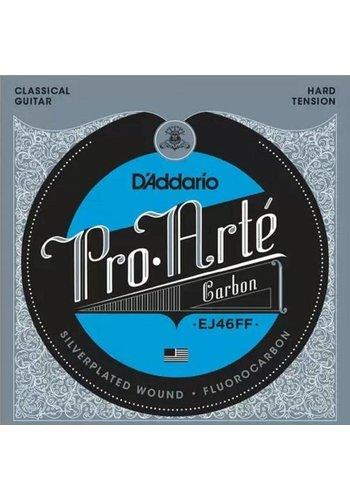 D'addario Pro-Arte EJ46FF klassieke snaren