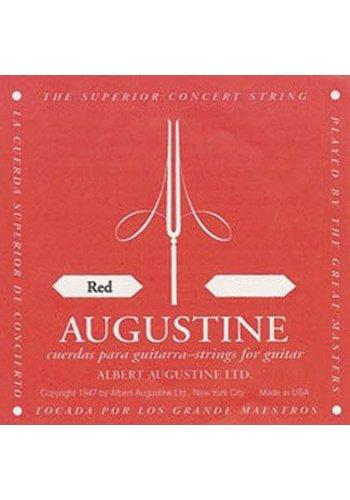 Augustine Augustine Classic/Red Medium spanning, nylon snaren