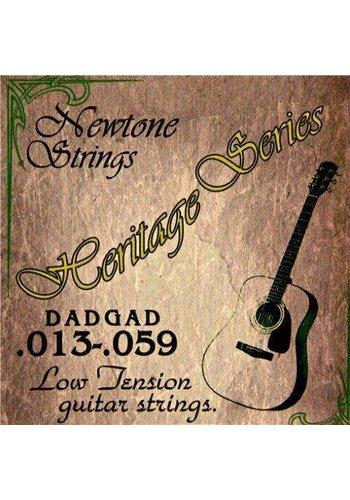 Newtone strings Newtone DADGAD guitar strings.013-.059