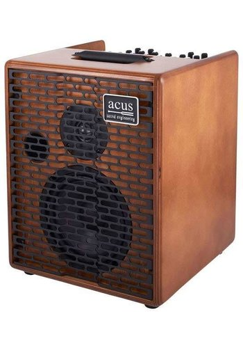 Acus Acus One 6T Wood
