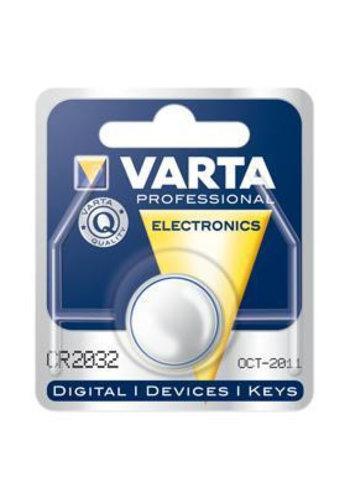 Varta Varta CR2032 10 stuks