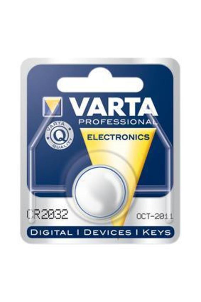 Varta CR2032 10 stuks