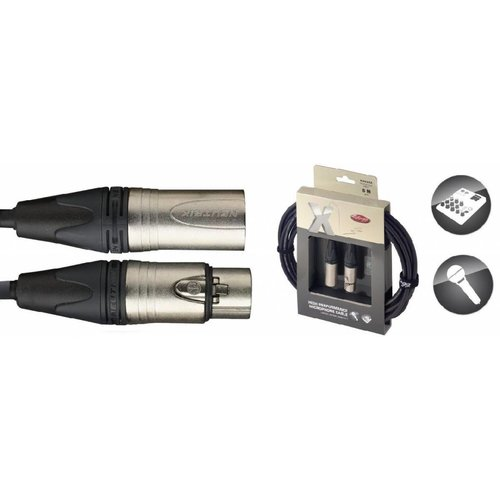 Stagg Stagg XMC6XX 6M Microphone Cable