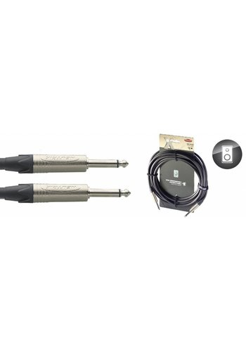 Stagg Stagg XSP1 1,5M Speaker Cable Jack-Jack