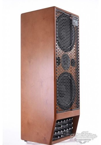 Acus Acus Stage 350 wood Acoustic stage solution