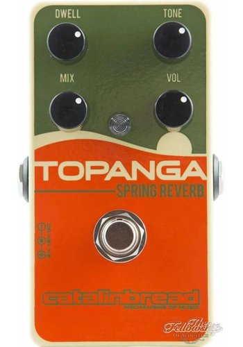 Catalinbread Catalinbread Topanga