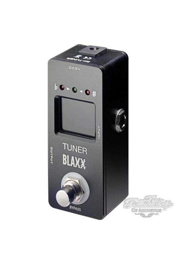 Stagg Blaxx Series BX Stemapparaat