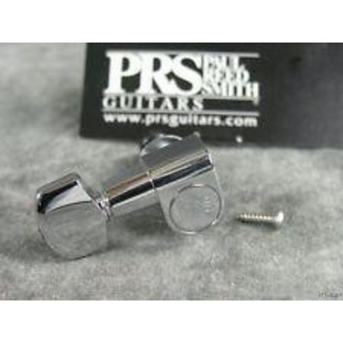 Paul Reed Smith PRS Phase II locking tuner treble side replacement