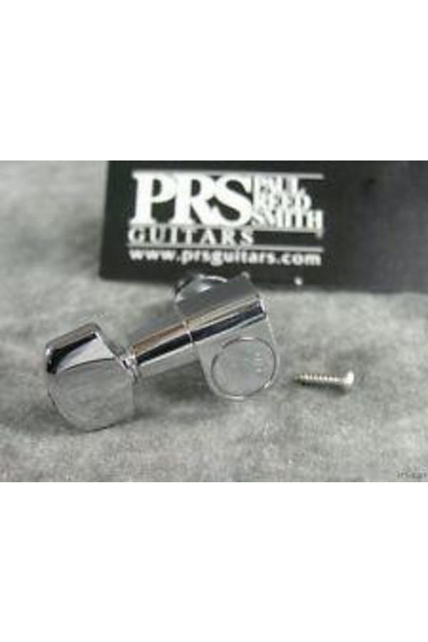 PRS Phase II locking tuner treble side replacement