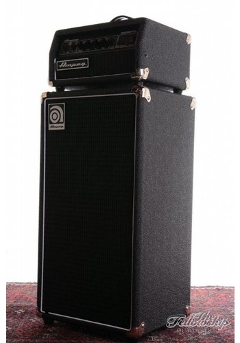 Ampeg Ampeg Micro CL Stack