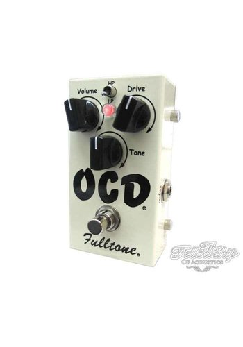 Fulltone Fulltone OCD Overdrive Distortion