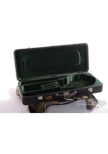Superior Superior CS-1520 Deluxe Vintage Oblong F-Model Mandoline koffer