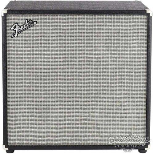Fender Fender Bassman 410 Neo Enclosure Speakerkast