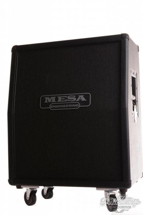 Mesa Boogie Rectifier Guitar Cabinet 2x12RV