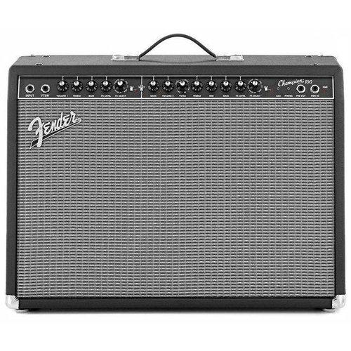 Fender Fender Champion 100 Gitaarversterker