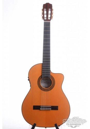 Cordoba Cordoba 55FCE Flamenco Blanca Espana CP/GS