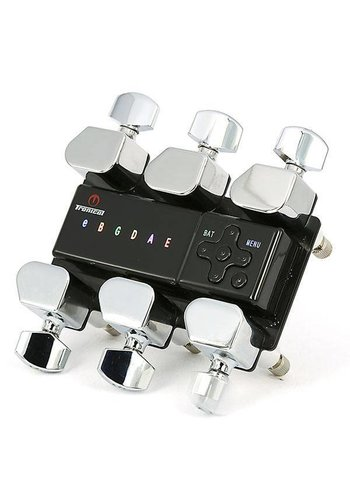 Tronical Components Tronical Tuning Systems Type H Self Tuner for Taylor Guitars