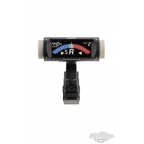Korg Korg SH-G1 Sledgehammer Clip-On Tuner