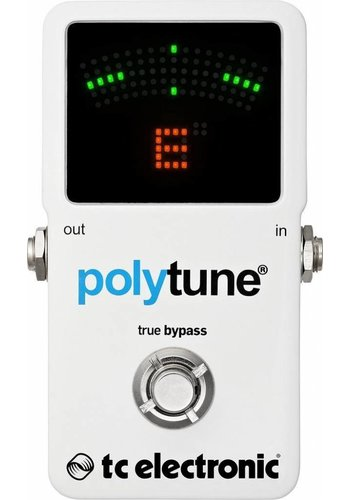 TC Electronic TC Electronics Polytune 2