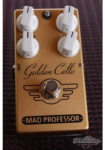 Mad Professor Mad Professor Golden Cello