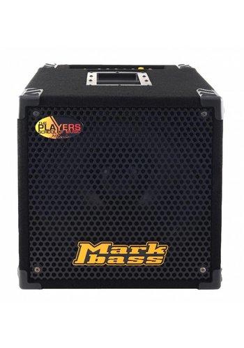 Markbass Markbass CMD JB Players School 15 inch basversterker combo