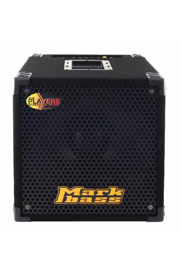 Markbass CMD JB Players School 15 inch basversterker combo