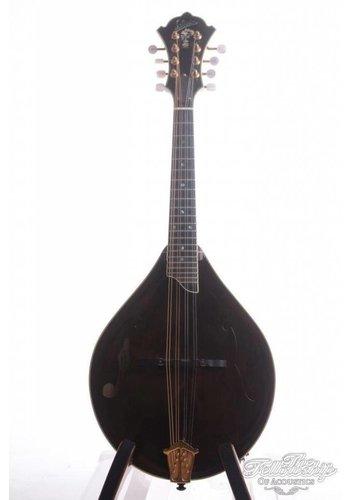 Lebeda Jiri Lebeda B5 Premium A-Mandoline 2005 Black