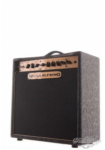 Kool&Elfring Kool & Elfring 1984 Combo Amplifier 18 Watt