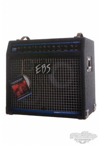 """EBS EBS Gorm ET-350 2x10"""" Bass Amp"""