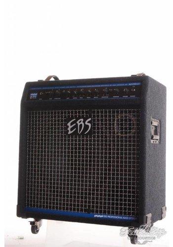 """EBS EBS Gorm ET-350 15"""" Bass Amp"""
