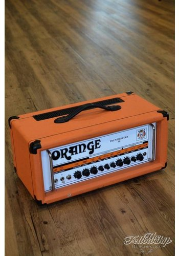 Orange Orange Thunderverb 50 Top