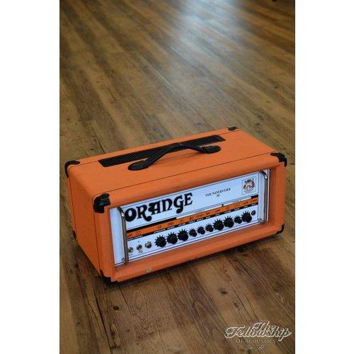 Orange Orange Thunderverb 50 Top