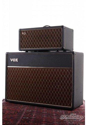 Vox Vox AC50 Top & Cab 2x12 1965