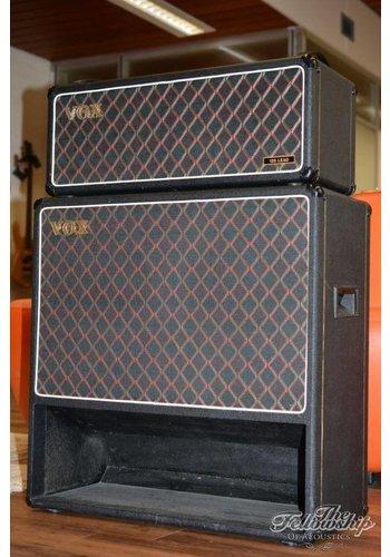 Vox Vox V125 Lead Stack 1980s