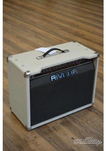 Rivera Paul Rivera M-60 112 Slavemaster Combo 1990s