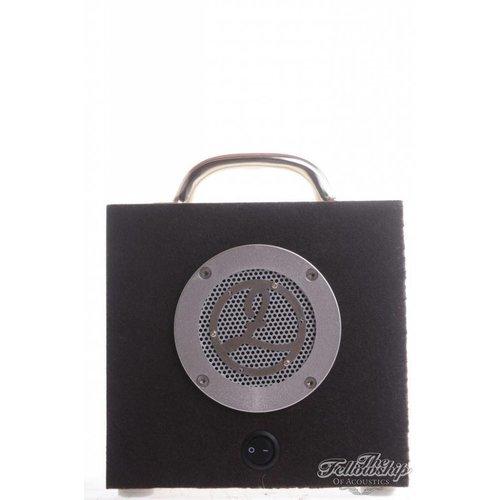 Ziggabox Ziggabox Mini batterij Versterker Las Calaveras