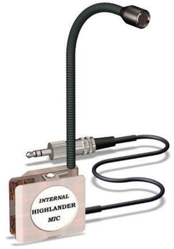 Highlander Highlander Internal Microphone