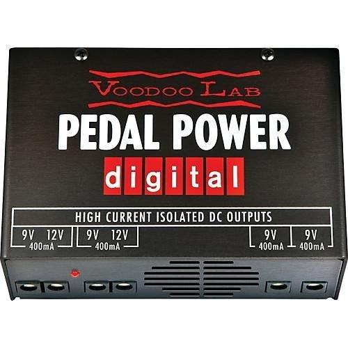 Voodoo Labs Voodoo Labs Pedal Power Digital
