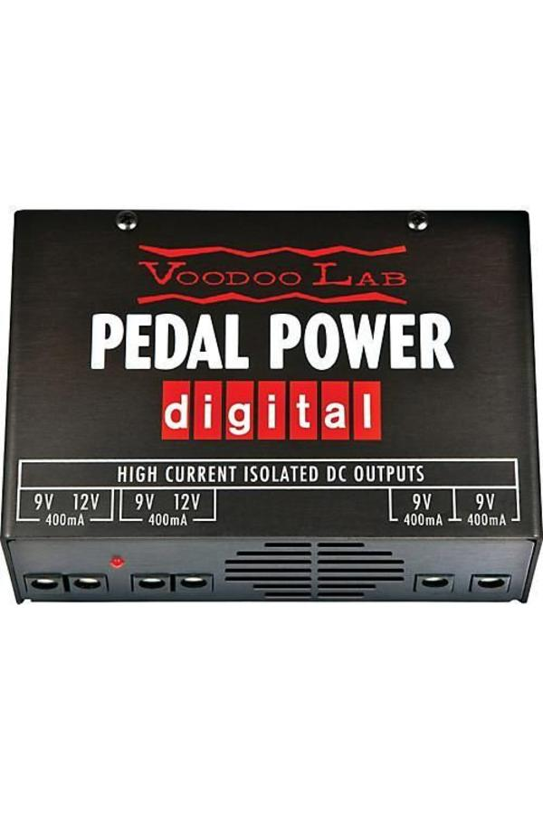 Voodoo Labs Pedal Power Digital