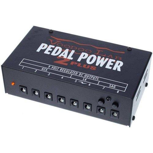 Voodoo Labs Voodoo Labs Pedal Power 2 Plus