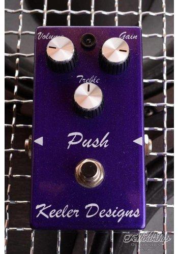 Keeler Designs Keeler Designs Push Overdrive