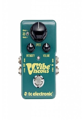 TC Electronic TC Electronic Viscous Vibe, NIEUW