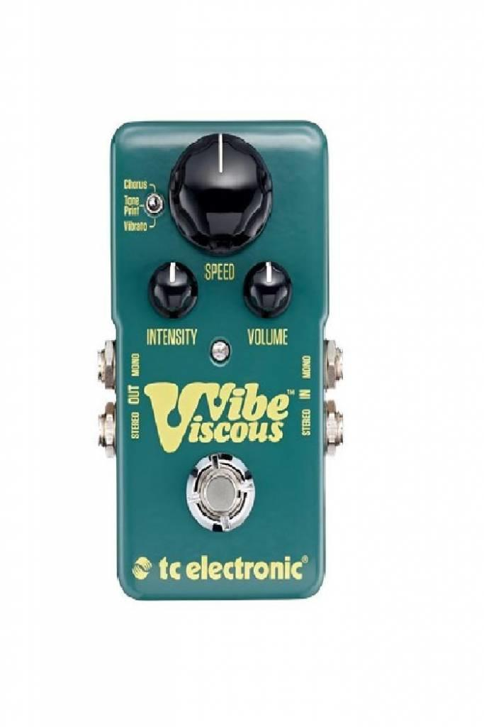 TC Electronic Viscous Vibe, NIEUW