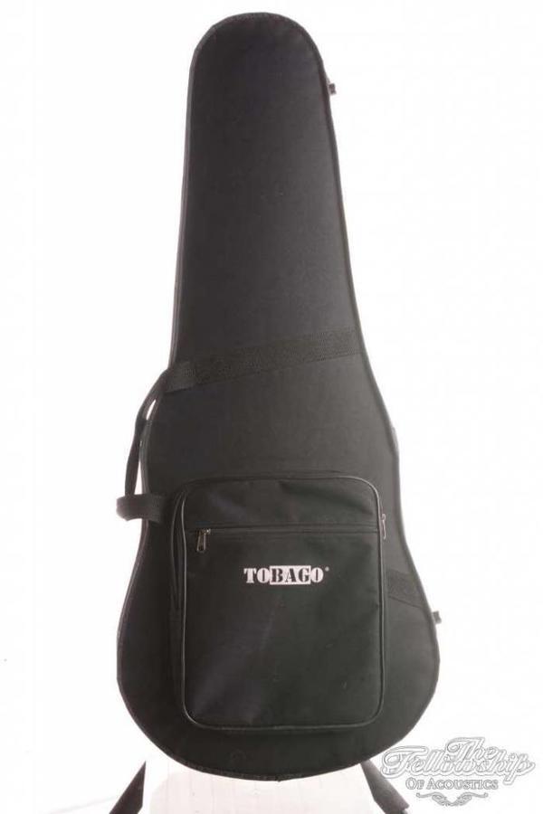 Tobago Softcase voor Klassieke gitaar
