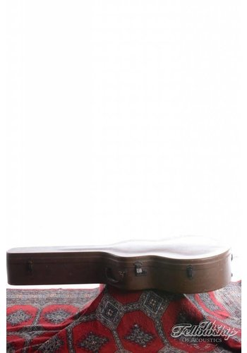Lifton Lifton Vintage ES-175 Case Pink Lining