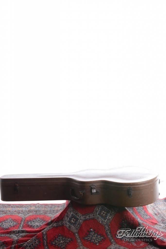 Lifton Vintage ES-175 Case Pink Lining